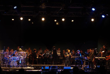 Honouring the music of Alan Parsons & Eric Woolfson in June 2018